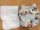 """"""" Baby Washable Cloth Diaper  """""""