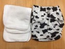 """ Baby Washable Cloth Diaper  """