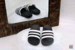 Black & White Sandal For Baby Kids