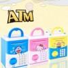 Electronic Money Storage Bank (JR-1806-KI)