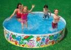 kids swimming pool 5 feet