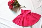Stylish Woolen Skirt for baby Girls