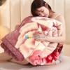 Super Soft Double Layer Winter Blanket 3.5 Kgs