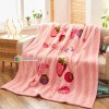 Super Soft Double Layer Winter Blanket 3.5 Kgs